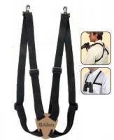 Allen Cases Deluxe Binocular Adjustable Strap Black
