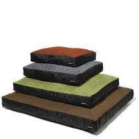 Big Shrimpy Nest Bed Cover - Small/Leaf Suede