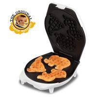 Smart Planet Circus Waffle Maker