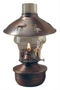 Lamplight Montana Oil Lamp