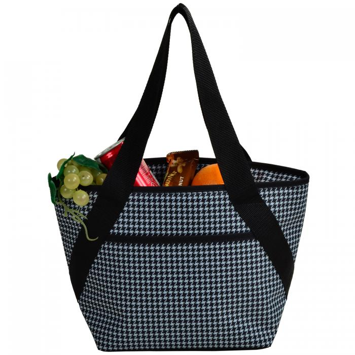 Picnic At Ascot Stylish Insulated Lunch Bag Lunch Cooler