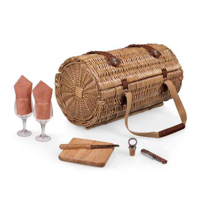 Picnic Time Verona Wine Basket - Adeline