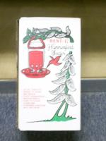 Best-1 32 Ounce Hummingbird Bird Feeder