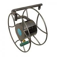 Yard Butler Srwm180 Hose Reel Wall Mounted A Tidy Method For Yard Bulter