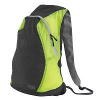 ElectroLight Backpack Charcoal/Neon Lemon