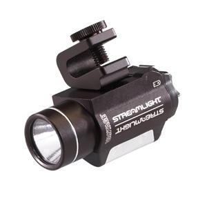 Streamlight Vantage LED Tactical Helmet Light, Black