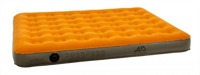 ALPS Mountaineering Rechargeable Air Bed - Queen