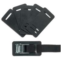 Riverside Cartop Carriers Cam Buckle Protectors