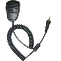 Cobra Waterproof Lapel Speaker/Mic