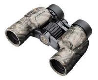 Leupold BX-1 Yosemite 8x30mm Porro Prism Binoculars - Mossy Oak Treestand