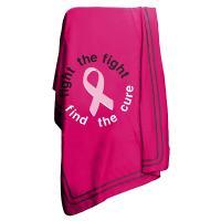 Breast Cancer Awareness  Classic Fleece Blanket