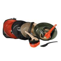 Wildo Eat and Drink - 4 Person Set - Hunting/Tactical