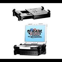 RAM Mount Ram Universal Laptop Mount Tough Tray