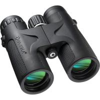 10x42 WP Blackhawk, Bak-4, Green Lens