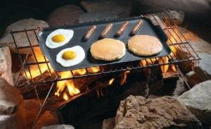 Skillets & Griddles by Open Country