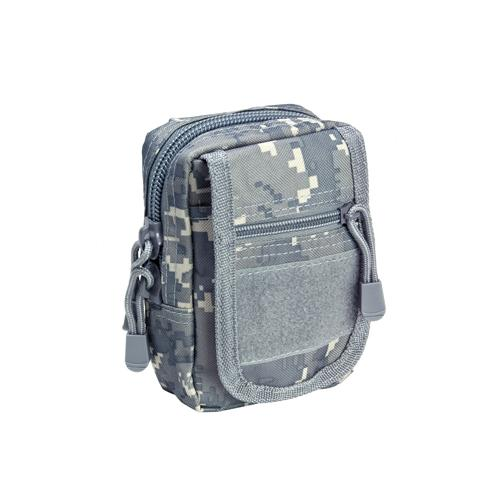 NcStar Small Utility Pouch/Digital Camo