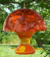 "Songbird Essentials Oriole Magnet 12"" Baffle"