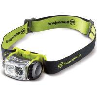 Kilimanjaro LED Headlamp, Green, 180 lm, 3 AAA Included
