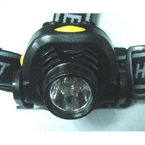 Headlamps by UZI