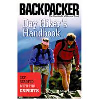 The Mountainers Books Day Hikers Handbook