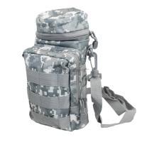 Water Bottle Carrier/Digital Camo