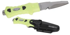 Single Blade Pocket Knives by McNett