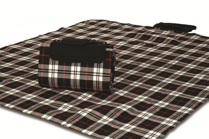 Mega mat folded picnic blanket with shoulder strap 68 x 82 red mega mat folded picnic blanket with shoulder strap 68 x 82 red scottie gumiabroncs Image collections