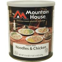 Mountain House Noodles & Chicken - 12.5 One Cup Servings