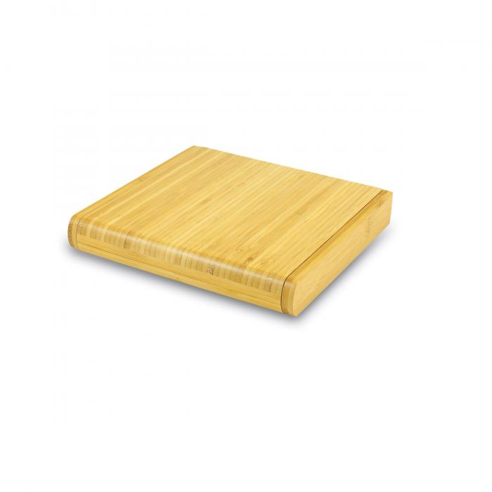 Picnic Time Carnaval Folding Cutting Board
