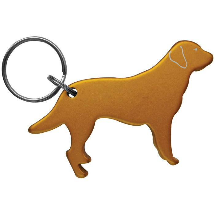 Munkees Bottle Opener - Labrador Asst