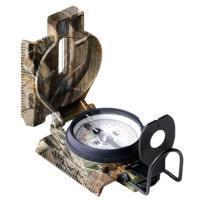 Cammenga Phosphorescent Lensatic Compass, RT Camo