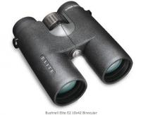 Bushnell 10x42mm Black Roof ED Glass, Aspheric Lens, RGHD, Box