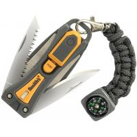 Smith's Sharpener EdgeSport 10-N-1 Survival Multi-Tool
