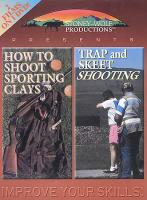 Stoney-Wolf How to Shoot Sporting Clays/Trap & Skeet Shooting DVD