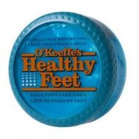 O'Keeffe's Healthy Feet Creme, 3.2 Ounce Jar
