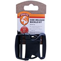 Gearaid Siderelease Buckle Kit 1""