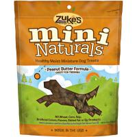 Zukes Mini Naturals Rabbit 6 Oz