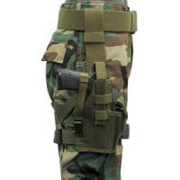 Blackhawk Product Group Omega VI Airborn, Sig 226/228, Glock 17/19/22/27, OD Green