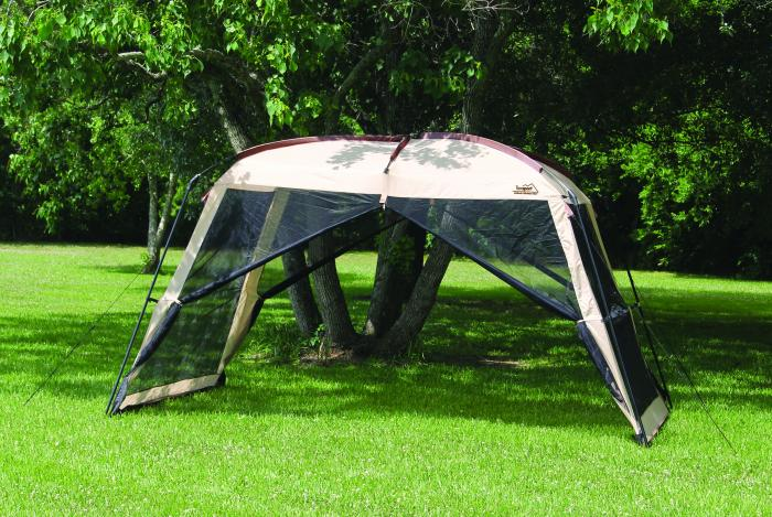 Texsport 12' x 9' Wayford Screen Arbor