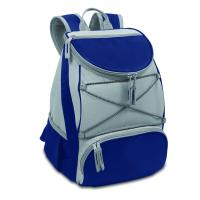 Picnic Time ONIVA PTX Backpack Cooler (Navy Blue with Gray Accents)