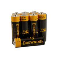 Browning Trail Camera AA Alkaline Batt.