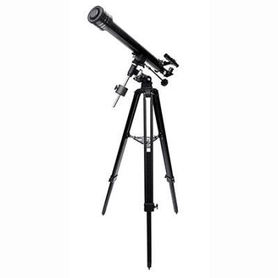 Vivitar 105/168/525x Telescope with Full Size Tripod