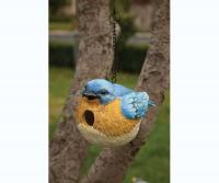 Evergreen Enterprises Bluebird Portly Birdhouse