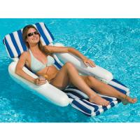 Swimline SunChaser Floating Luxury Lounger