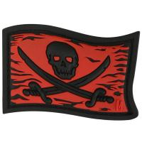 Maxpedition Jolly Roger Patch Full Color