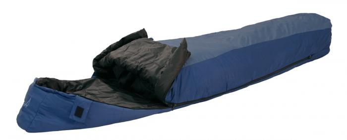 ALPS Mountaineering Blue Springs 35 Degree Regular Lite Mummy Sleeping Bag