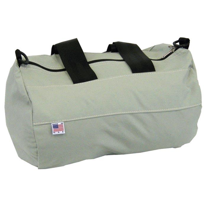"Canvas Duffle Bag 10"" X 15"""