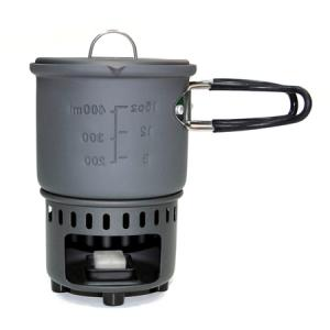 Pots and Pans by Esbit