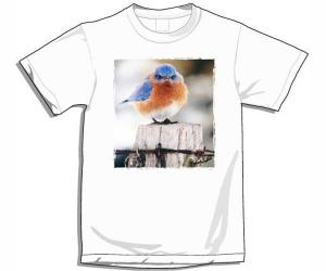 T-Shirts by Songbird Essentials