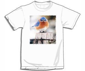 T-Shirts by Songbird Essentials